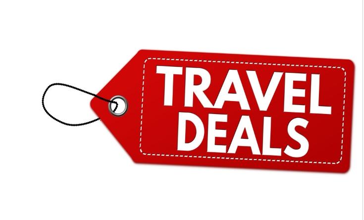 Cetak Travel Deals Termurah