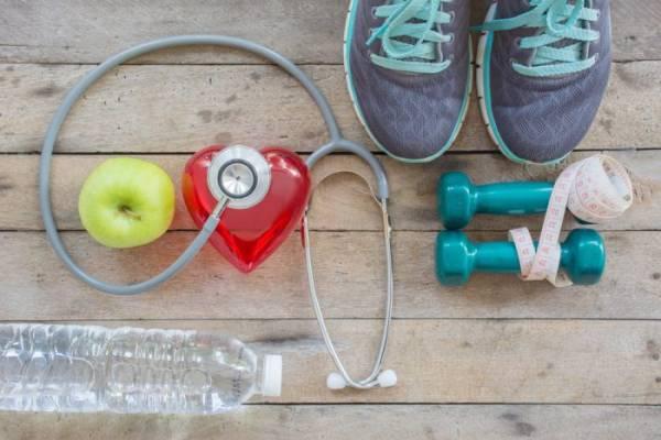 Mengubah Kesehatan Anda